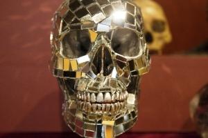 """""""Morbid Curiosity""""--A Chicago Cultural Center Exhibit"""