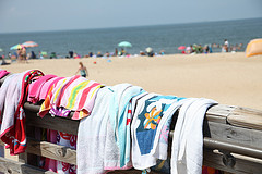 Beach Towels- Where Art and Function Meet