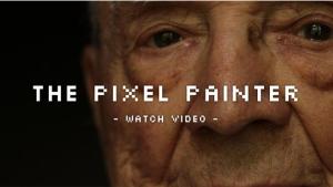 The-Pixel-Painter