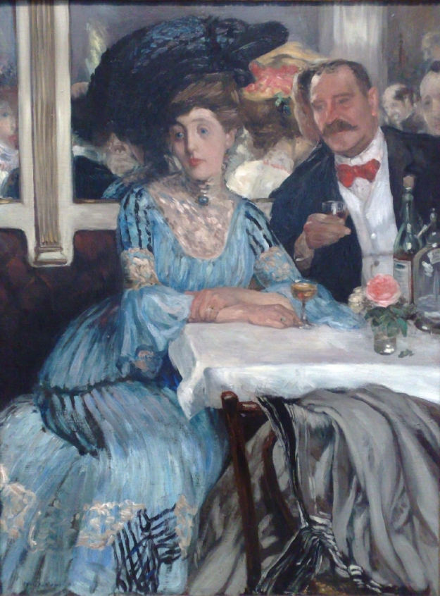 William Glackens – American Realist Painter