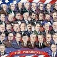 17 Fun Facts About U.S. Presidents