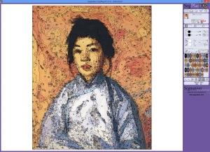 Robert Henri - American Portrait Artist and Teacher