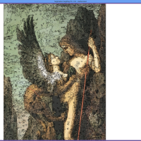 The Visionary Work of Gustave Moreau