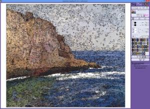Bald Head Cliff - York Maine