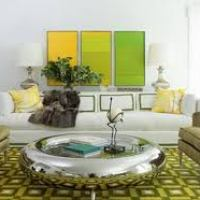 Make Your House a Home with Color Blocking