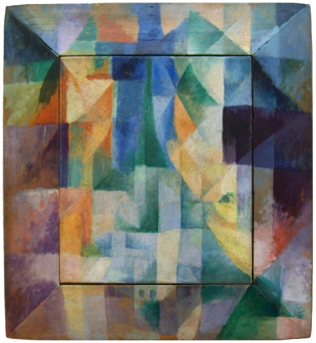 Robert Delaunay, Blazing a Colorful Trail