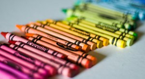 1c The Evolution of Crayola Crayon Colors
