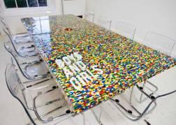 2c Art Transforms Boring Business Practices