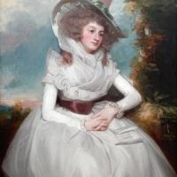 Politics Aside, the Life of an Artist - George Romney - English Portrait Painter