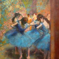 Why Degas Loved Painting Dancers