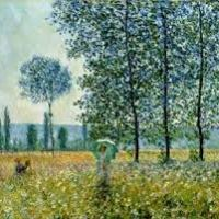 Famous Historical Artists Who Loved Spring